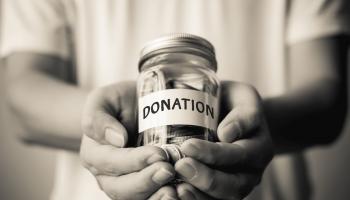 Make a Charitable Legacy